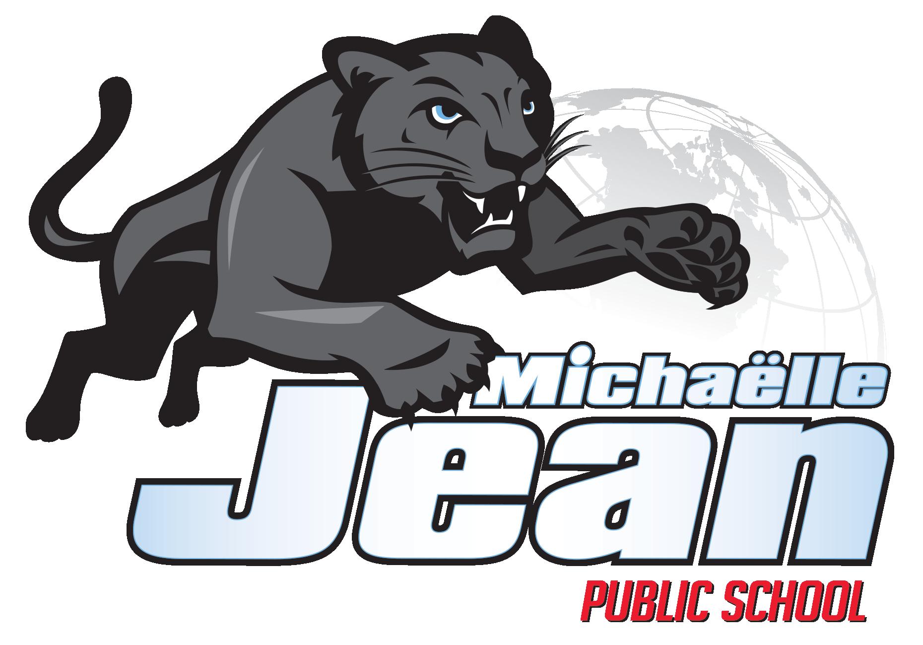 Michaëlle Jean Public School logo